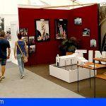 Una delegación de cuarenta artesanos tinerfeños participa en la XIII Feria de Lanzarote