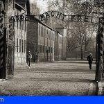 """""""Auschwitz y el mal"""""""
