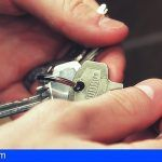 Canarias. Vivienda estima tramitar 15.000 solicitudes para la ayuda al alquiler