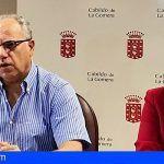 El Cabildo de La Gomera presenta nuevos cursos online dentro de su Programa de Formación Lingüística