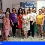 Granadilla   Salud emprende un programa formativo dirigido a la población sobre fibromialgia y fatiga crónica