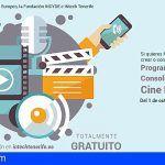 Cursos gratuitos en Tenerife sobre cine digital y turismo