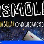 Forman a los profesores en Tenerife para que trasladen la astronomía a las aulas