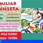 Llano del Camello acoge el sábado el Día Familiar de la Bicicleta