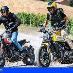 Ducati Scrambler Joyvolution: mucha más diversión en la Land of Joy