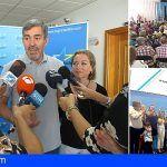El IV Encuentro Nacionalista de Granadilla fue una oportunidad para el diálogo y la reflexión