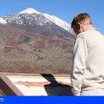 El Cabildo destina medio millón de euros a las infraestructuras del Parque Nacional del Teide