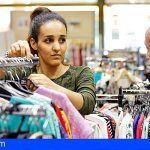 En agosto, los puestos de trabajo ofertados en Canarias crecen un 3% respecto a 2017
