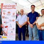 Exposaldo La Gomera abrirá sus puertas este sábado con dos jornadas de dinamización comercial