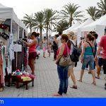 La Gomera concentra a más de una treintena de comercios en una nueva edición de Exposaldo