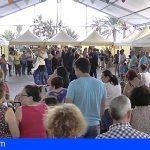 La Gomera abre el mayor escaparate de artesanía y comercio de Canarias