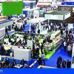 Canarias promociona la producción pesquera en la feria internacional Conxemar en Vigo