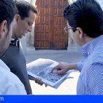 Al Ayuntamiento de Guía de Isora le preocupa la lentitud en la instalación de la fibra óptica