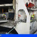 Fred Olsen Express inaugura la nueva ruta directa Las Palmas de G.C. – Arrecife