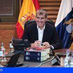 Gobierno, sindicatos y empresarios se unen para reclamar que el superávit se gaste en Canarias