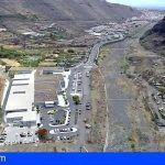 La Gomera   Inician los trabajos para habilitar más plazas de aparcamientos en el Hospital Ntra. Sra. de Guadalupe