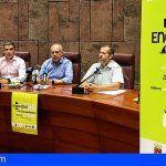 La Gomera presenta el 'I Festival Enogastronómico`