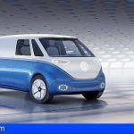 Volkswagen Comerciales electrifica el salón IAA 2018 con 5 nuevos modelos de cero emisiones