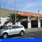 La huelga de las ITV en Tenerife se realizarán los viernes 5; 12; 19 y 26 de octubre, de 10:30 a 11:30 y de 17:30 a 18:30 horas