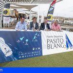 Un total de 17 embarcaciones participarán en la IV Regata Puertos Canarios