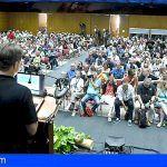Loro Parque Fundación da inicio a su IX Congreso de Papagayos