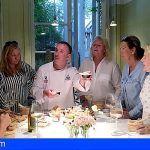 La gastronomía de Tenerife se promociona en Suecia