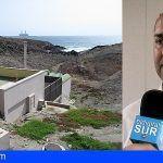 La solución definitiva para los vertidos en Granadilla pasa por la construcción de una nueva depuradora