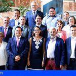 Los municipios turísticos trasladan a la ministra las necesidades para no perder competitividad