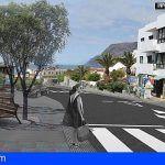 Las obras de mejora de la calle José González Forte y aledañas de Los Gigantes comenzarán en unas semanas