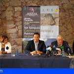 Arona | Profesionales y equipos internacionales de gestión del patrimonio y de entornos históricos se darán cita en el municipio