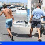 El Gobierno de Canarias destina 495.000 euros para ayudar a las cofradías de pescadores