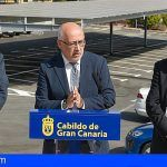 La planta fotovoltaica en Infecar Gran Canaria ahorrará el 33 % en la factura de la luz