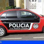 Política Territorial convoca el concurso de acceso al empleo de oficial de la Policía Canaria