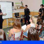 La Policía Nacional intensifica la lucha contra el bullying en el nuevo curso escolar