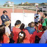 En octubre comenzarán las obras de mejora del Polideportivo La Escalona de Vilaflor
