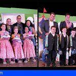 Zaida Jiménez Arnedo y Diego González Dorta son los nuevos Príncipes de las Fiestas en Tamaimo