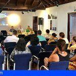 Presentan en La Gomera un nuevo plan formativo para lograr la excelencia del sector de la restauración