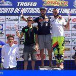 Bruno Darias se alza en San Miguel con el título de MX2 de motocross