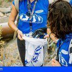 Tenerife, único punto de España que acoge la iniciativa 'Respect the Mountains'