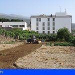 Realizan en Granadilla un seminario de gestión de la empresa agraria
