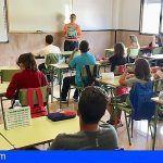 """Proyectos """"Sembrando Valores"""" y """"Aprendiendo a Convivir"""" en los colegios municipales y en el IES Tamaimo"""