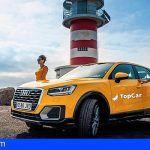 10 consejos para alquilar un coche en Tenerife