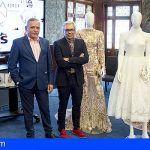 El diseñador Juan Carlos Armas, de Tenerife Moda,  vestirá la Pasarela Larios Málaga Fashion Week 2018