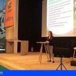 La Gomera promociona sus más de 600 kilómetros de senderos en la Feria Tournatur