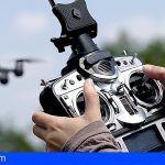 Los policías de Tenerife se forman sobre la normativa e intervención con drones