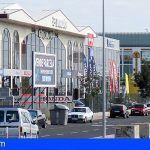 Caen las ventas de vehículos usados en Canarias por el crecimiento del mercado de vehículos nuevos