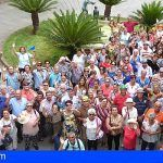 San Miguel finaliza las actividades de playa dirigidas a mayores y Amisur