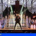 Las Fiestas Lustrales en La Gomera se estrenan con dos grandes musicales