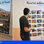 La juventud isorana, más cerca del patrimonio natural y cultural