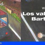 """San Miguel acoge la presentación de la novela """"Los Valles de Bartolomé"""", de Wladimiro Pareja"""